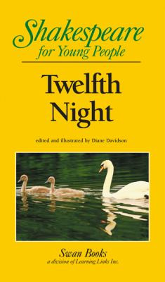 Twelfth Night : Shakespeare for Young People B8010