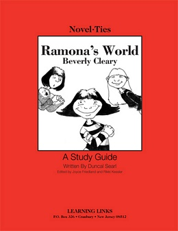 Ramona's World (Novel-Tie) S0886
