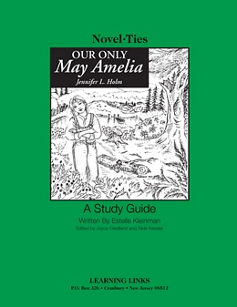 Our Only May Amelia (Novel-Tie) S2720