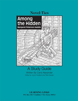 Among the Hidden (Novel-Tie) S1127