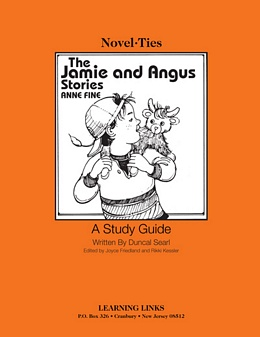 Jamie and Angus Stories (Novel-Tie) S3794