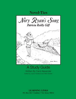 Nory Ryan's Song (Novel-Tie) S3643