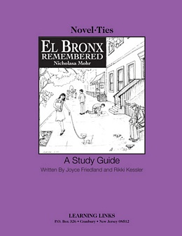 El Bronx Remembered (Novel-Tie) S2190