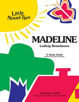 Madeline (Little Novel-Tie) L0505