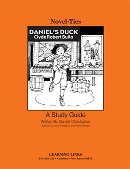 Daniel's Duck (Novel-Tie) S1312
