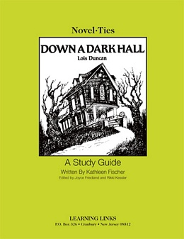 Down a Dark Hall (Novel-Tie) S0144