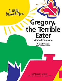 Gregory, the Terrible Eater (Little Novel-Tie) L0704