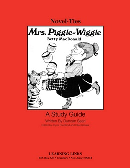 Mrs. Piggle-Wiggle (Novel-Tie) S0298