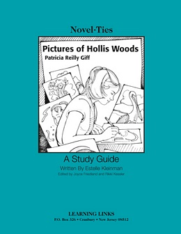Pictures of Hollis Woods (Novel-Tie) S3747