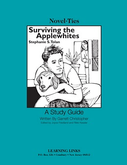 Surviving the Applewhites (Novel-Tie) S3748