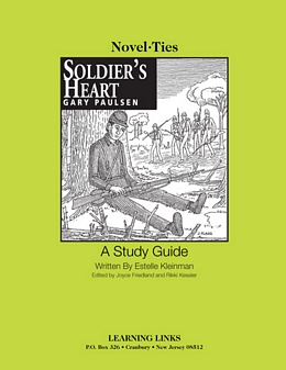 Soldier's Heart (Novel-Tie) S1161