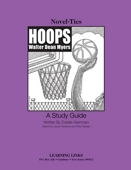 Hoops (Novel-Tie) S0372