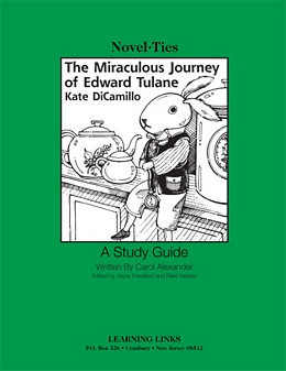 Miraculous Journey of Edward Tulane (Novel-Tie) S3799