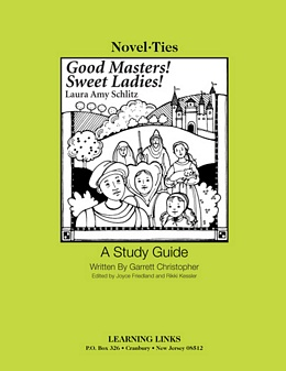 Good Masters! Sweet Ladies! (Novel-Tie) S3800