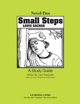 Small Steps (Novel-Tie) S3805