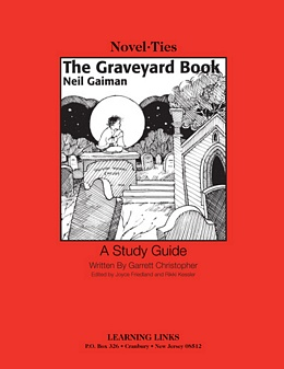 Graveyard Book (Novel-Tie) S3803