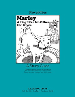 Marley: Dog Like No Other (Novel-Tie) S3810