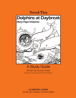 Dolphins at Daybreak (Novel-Tie) S3067