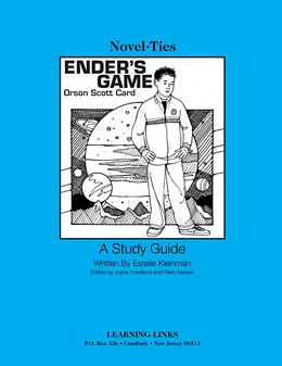 Ender's Game (Novel-Tie) S3814