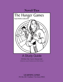 Hunger Games (Novel-Tie) S3815