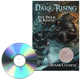 Dark is Rising - Book and CD E1030