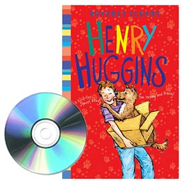 Henry Huggins - Book and CD E1290