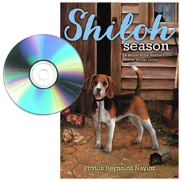 Shiloh Season - Book and CD E1904