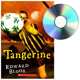 Tangerine - Book and Audio CD E4376