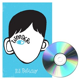 Wonder (Book and CD) E6200