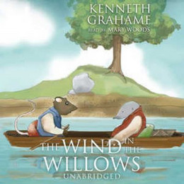 Wind in the Willows (Audio Book on CD) CD0291