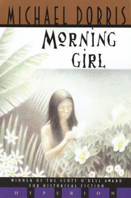 Morning Girl B3136