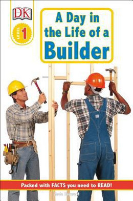 Day in Life of a Builder, Level 1 B8305