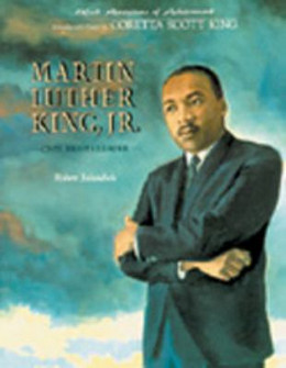 Martin Luther King, Jr. : Civil Rights Leader B2089