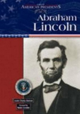 Abraham Lincoln, Slavicek B3471