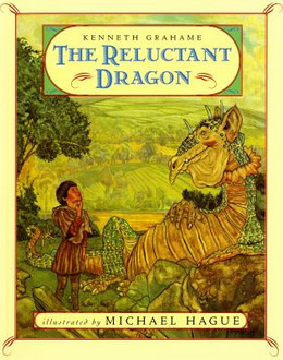 Reluctant Dragon B0754