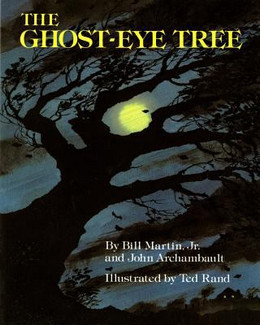 Ghost-Eye Tree B0703