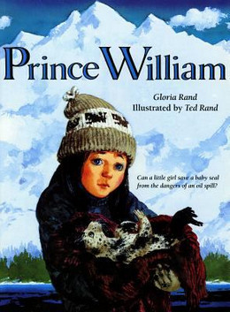 PRINCE WILLIAM, Rand B1769