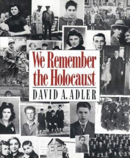 We Remember the Holocaust B2531