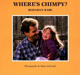 Where's Chimpy? B2284