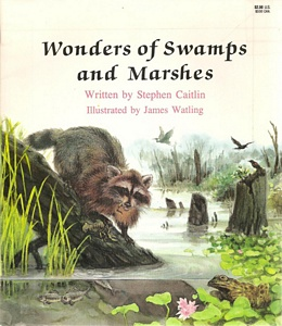Wonders of Swamps and Marshes B1029