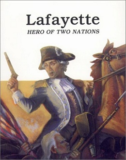 Lafayette:Hero of Two Nations, Brandt B1982