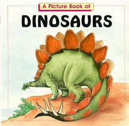 Picture Book of Dinosaurs, Nemes B1178