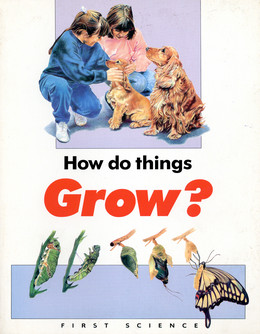 How Do Things Grow?, Althea B1942