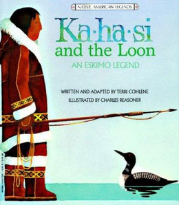Ka-ha-si and the Loon, Cohlene B1842