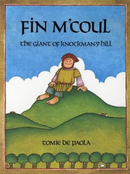 Fin M'Coul: Giant of Knockmany Hill, dePaola B1582