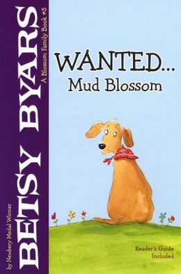 Wanted... Mud Blossom B8120