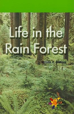 Life in the Rain Forest B8436