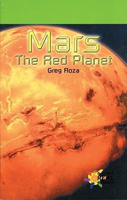 Mars : The Red Planet B2762