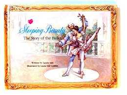 Sleeping Beauty: Story of the Ballet (Hardcover) BH3106