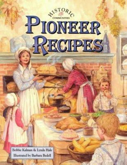 Pioneer Recipes B3025